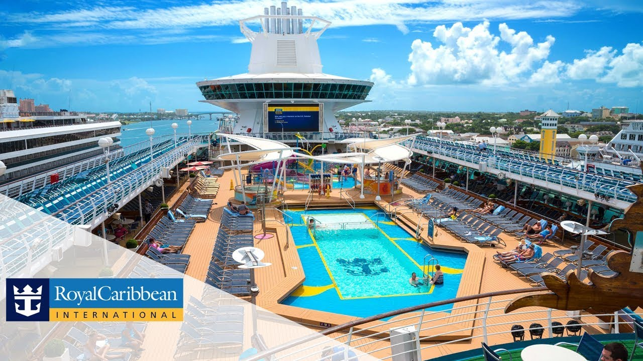 Royal Caribbean Independence Of The Seas