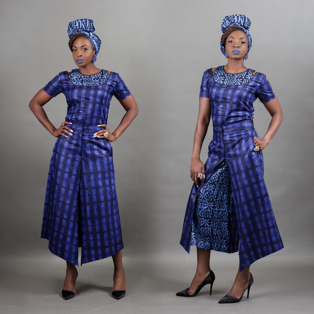 """Kate Henshaw & Omilola Oshikoya Star In Xclamations """"We Love Her"""" Campaign"""