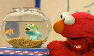 Elmo's World Eyes Dorothy's Question. Dorothy asks how you wink.