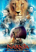 The Chronicles of Narnia 3 (2010) Dual Audio [Hindi-DD5.1] 720p BluRay