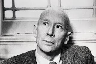 E.E. Cummings (1894-1962)