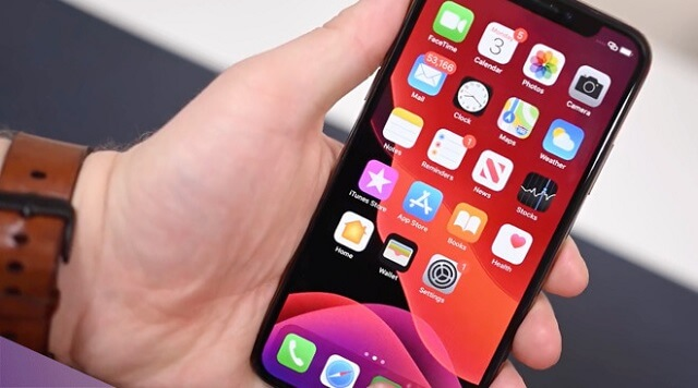 تحديث iOS 13.3 قد يتم طرحه هذا الأسبوع
