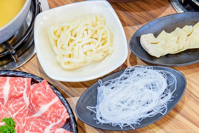 MG 5050 - 熱血採訪│良食煮意有機鍋物,台中唯一新鮮認證葉菜吃到飽新開幕!豐富葉菜、飲料、冰淇淋通通無限續加暢飲~