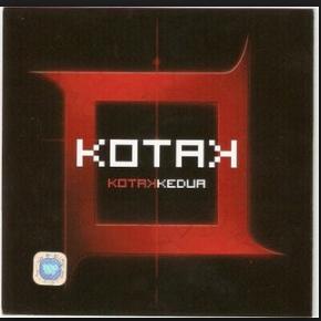 Kotak Mp3 Full Album Kotak Kedua (2008) Terbaru dan Terbaik Rar