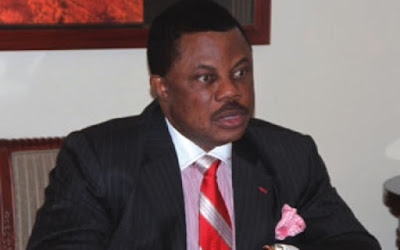 Anambra Guber: Mbaka rejects N5 million donation from Gov Obiano
