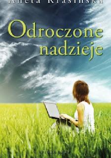 Odroczone nadzieje - Aneta Krasińska (Nasz Patronat)