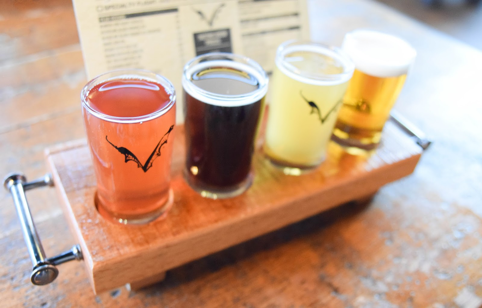 frederick maryland travel guide - visit frederick - frederick maryland brewery - flying dog brewery