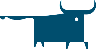 watermark bull image