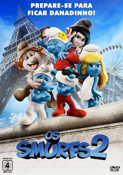 os smurfs 2 dublado avi gratis