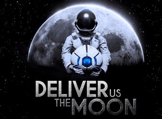 Deliver Us The Moon [Full] [Español] [MEGA]