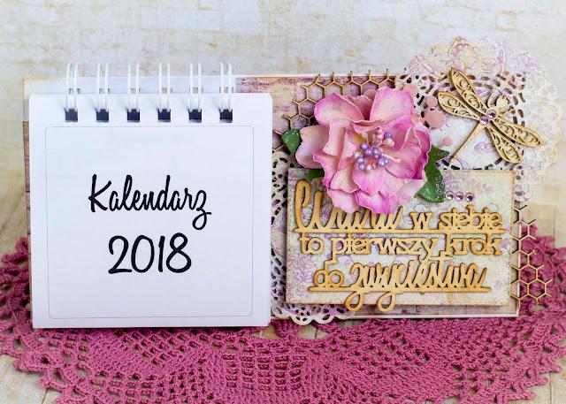 Nowy Rok to i kalendarz musi być!