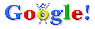 this is the first doodle google ever launched