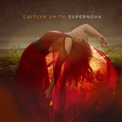 Caitlyn Smith - Supernova (2020) - Album Download, Itunes Cover, Official Cover, Album CD Cover Art, Tracklist, 320KBPS, Zip album