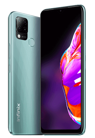 Infinix Hot 10S - Official Price in Philippines, Specs and Features