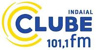 Rádio Clube Indaial FM 101,1 de Indaial SC