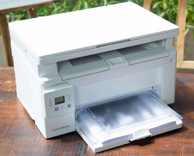 Download HP LaserJet Pro M130a Driver Printer