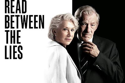 The Good Liar (2019) Sinopsis, Informasi