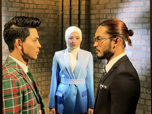 Tonton Semua Episod Drama Tercipta Satu Ikatan Di Astro Ria (Slot Megadrama)