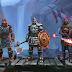 Uma ótima Mistura! MMORPG + SOBREVIVENVIA = Frostborn Download