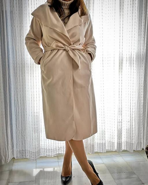 Belted-Long-Coat