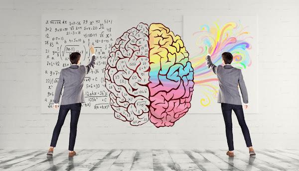 أنواع التفكير