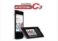 firmwere andromax C3 AD6B1H