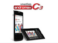 Download firmwere andromax C3 AD6B1H 100% Work