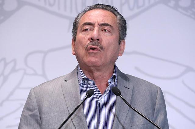 """La ASF y sus funcionarios no tienen derecho a """"arrugarse"""" ante la embestida y presiones del Presidente: Antonio Ortega"""
