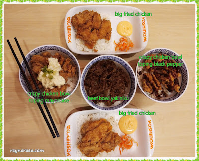 promo traveloka eats di yoshinoya