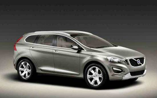 2017 volvo xc60 redesign review release date auto specs cars. Black Bedroom Furniture Sets. Home Design Ideas