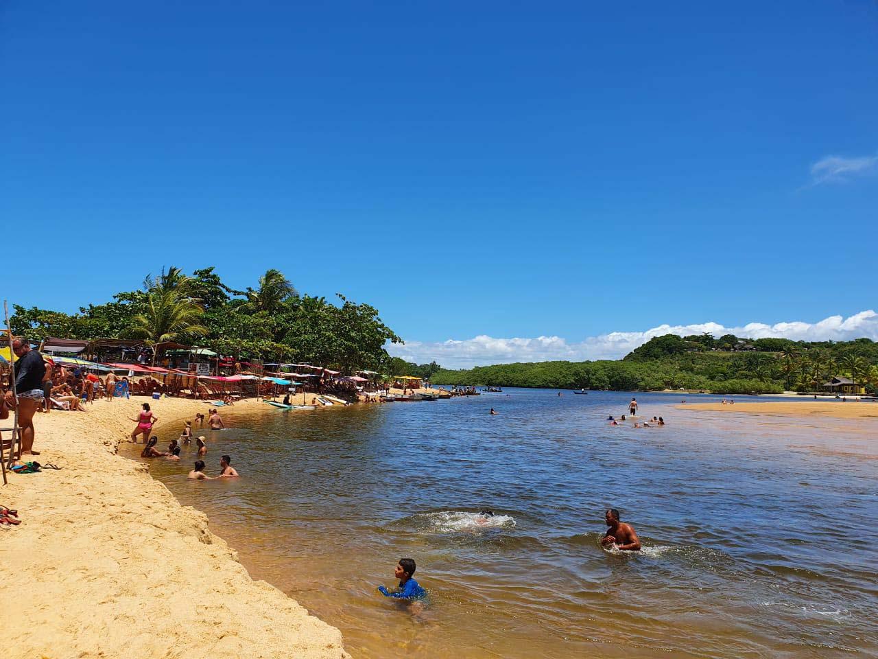 10 Passeios bate e volta no Brasil : Caraíva