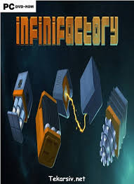 Game infinifactory PC