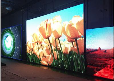 Đơn vị cung cấp màn hình led p5 chính hãng tại Phú Thọ