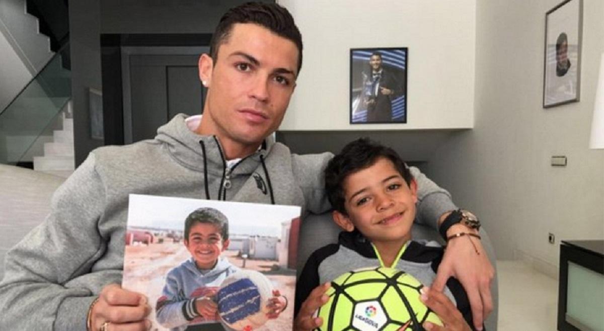 5 Pemain Sepakbola Elit Dunia yang Punya Banyak Anak