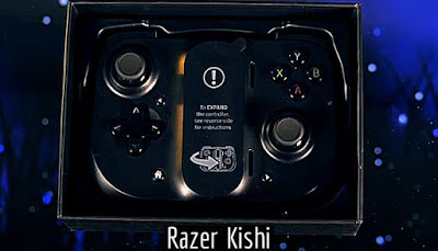 The razer Kishi