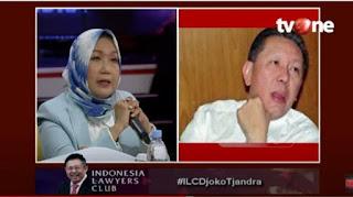 Bantah Disebut Buronan, Pengacara Djoko Tjandra: Dia Mencintai Indonesia tapi Dizolimi