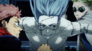 Hellominju.com : 呪術廻戦 アニメ 『真人(CV.島﨑信長)』   Jujutsu Kaisen   Mahito   Hello Anime !