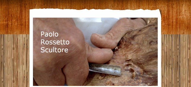Paolo Rossetto Scultore