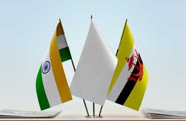 India And Brunei Signed Tax Agreement