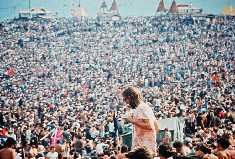 """Woodstock, Konser Musik """"Paling Gila"""" Sepanjang Sejarah"""