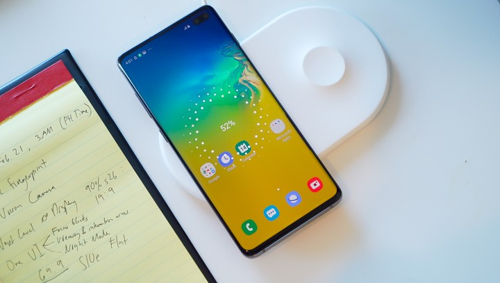 Best Protective and Stylish Phone Cases For Samsung Galaxy S10+ (Plus)