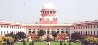 The Supreme Court once again reprimanded the UP government, asking why there is no law on religious institutions?