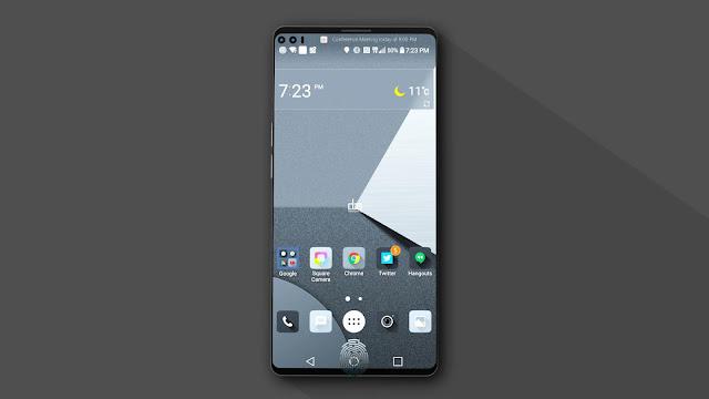 5 Smartphone Murah dan Canggih Pesaing iPhone X