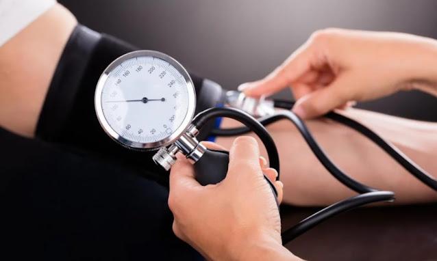 Daftar Komplikasi Akibat Gangguan Hipertensi
