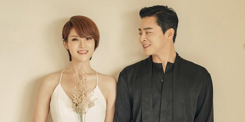 У певицы Gummy и актера Jo Jung Suk родился первенец