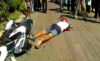 Gangster Raththaran Shot dead - rattaran
