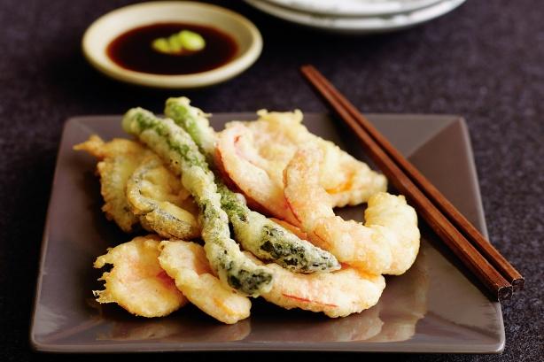 Makanan Orang Jepang yang Populer di Indonesia