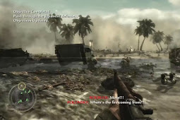 Call of Duty World at War PS3 CFW2OFW