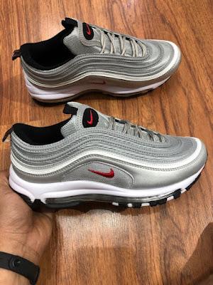 Giày Nike Ari Max 97-2018