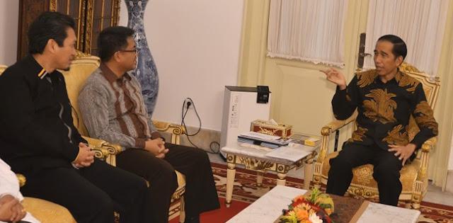 PKS Pilih Oposisi Bukan Karena Tidak Dilirik Jokowi